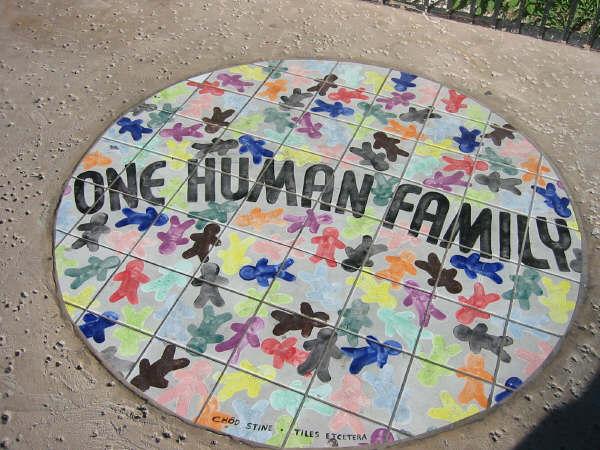 onehumanfamily